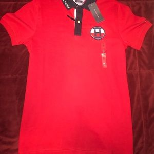 Tommy Hifiger Polo Shirt